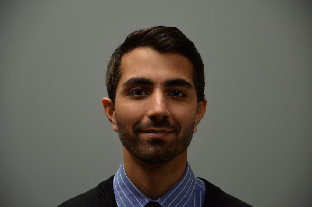 Chris Farias