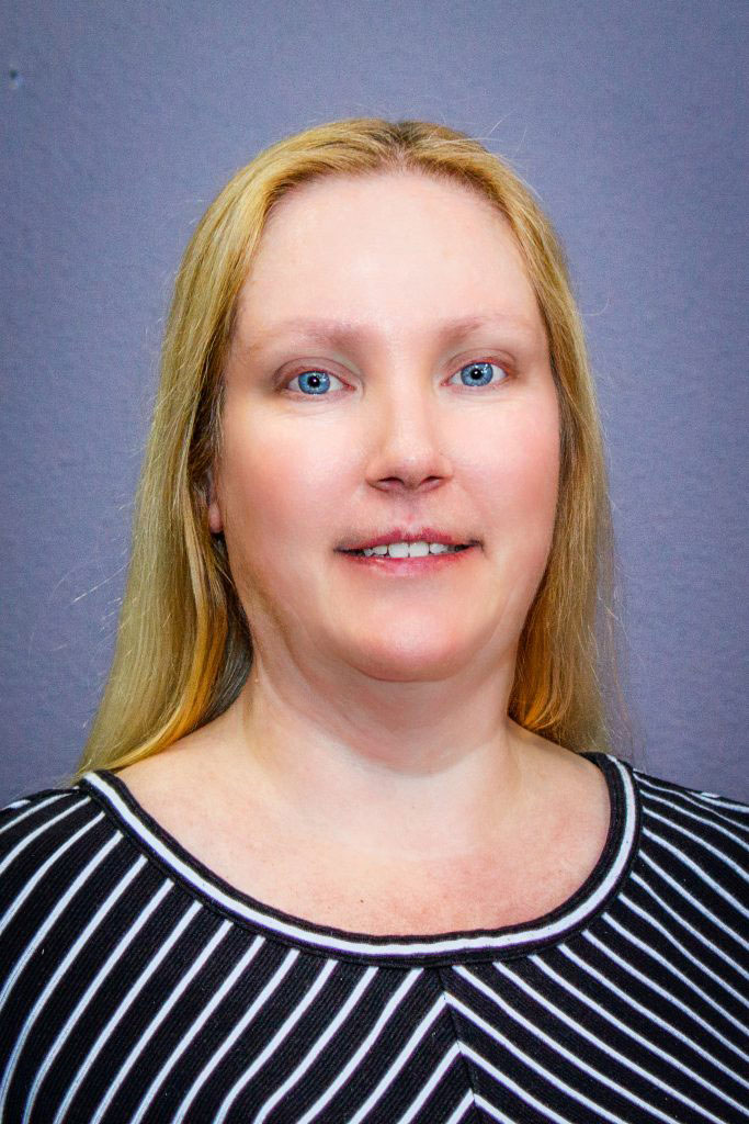 Kristi Svendsen